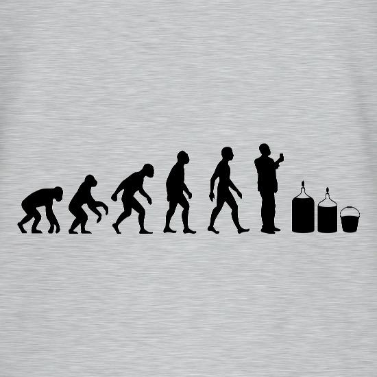 Homebrewing Evolution