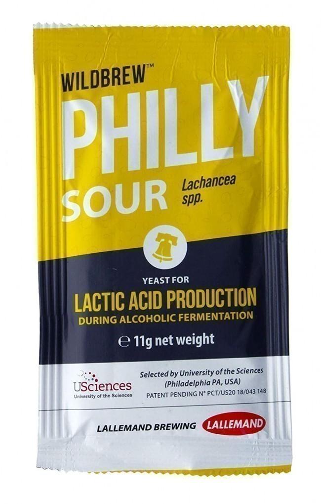 Il modesto Philly Sour della Lallemand e le birre sour